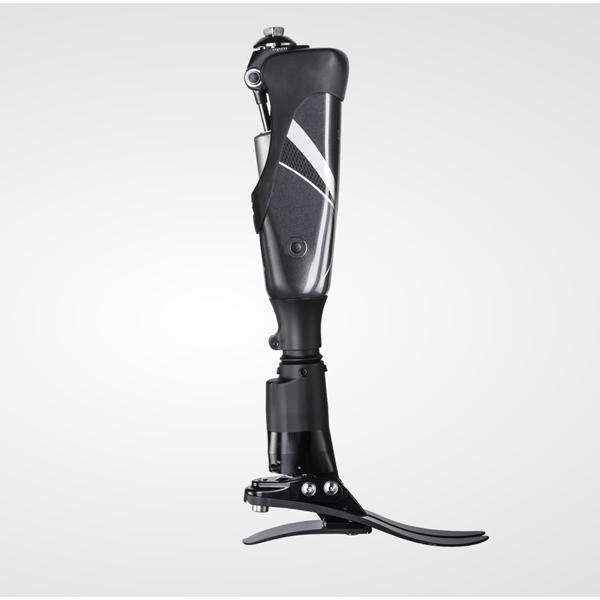 Linx - Mikroprozessorgesteuertes Kniegelenk-System