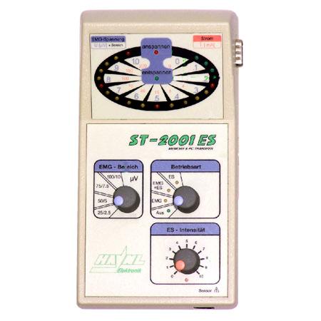 Sphinktertrainer ST-2001 M