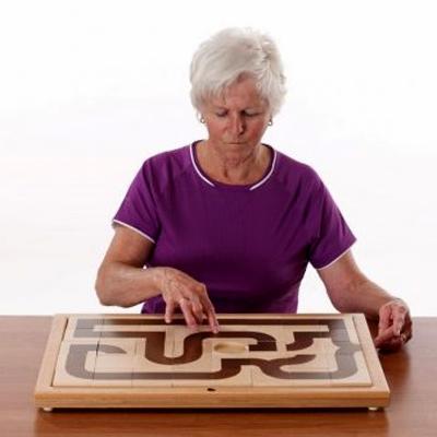 Pertra Aktivierungs-Set Demenz