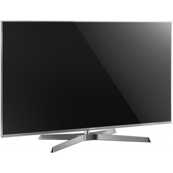 Fernseher mit Sprachausgabe (Beispiel Panasonic)