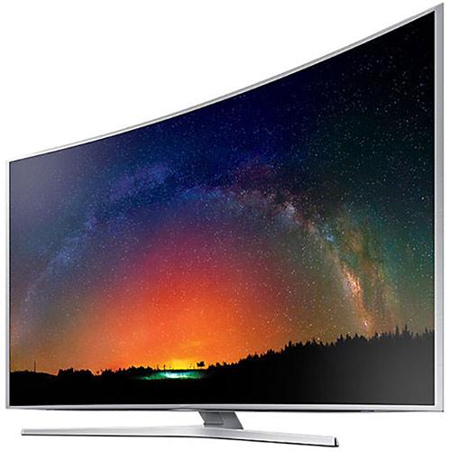 Fernseher mit Sprachausgabe (Beispiel Samsung)