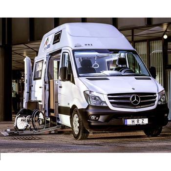 Reisemobil Reha Camper