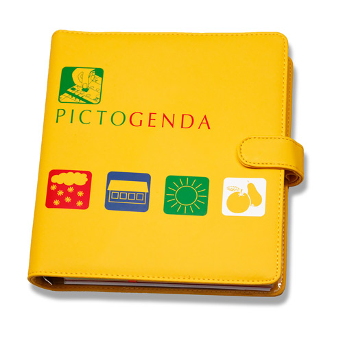 Pictogenda Kalender