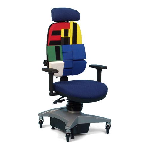 Smartmove mit MFS-Stuhlsystem