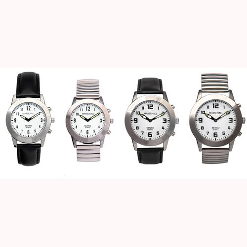 Alle Modelle der Senso- Armbanduhr