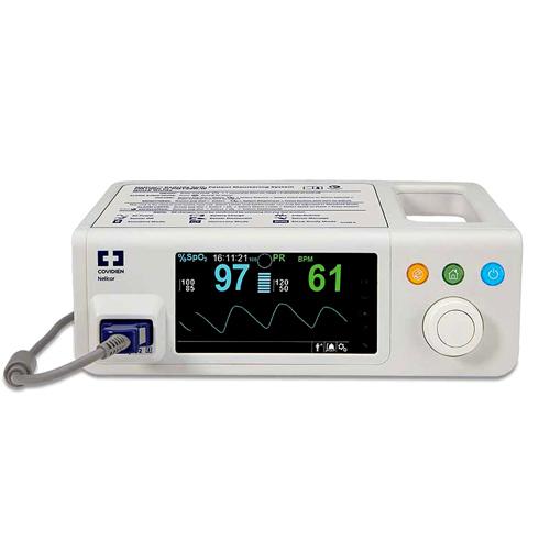 Nellcor SpO2-System PM 100N