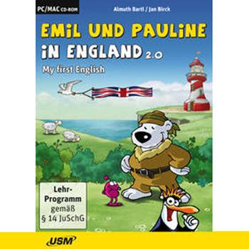 Emil und Pauline in England 2.0.