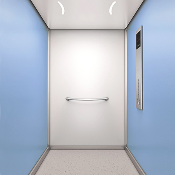 Aufzug lifeLine