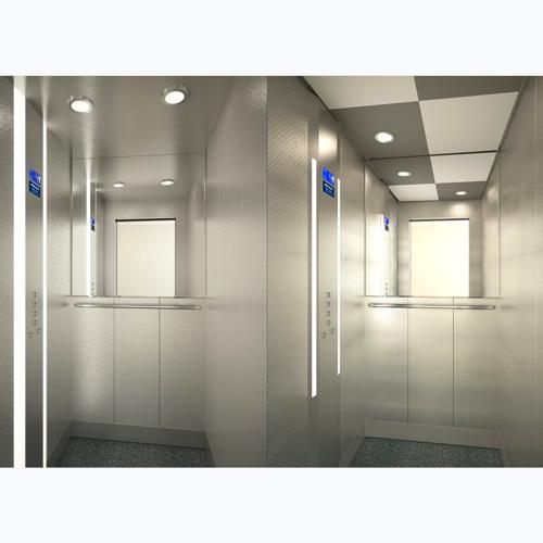Aufzug GeN2 Premier - Der Exclusive