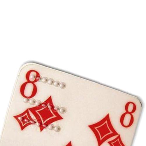 Skatspiel, Punktschrift