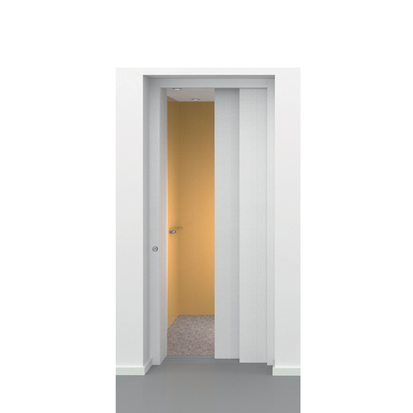 Privataufzug Vestner, normgerechte Aufzugkabine