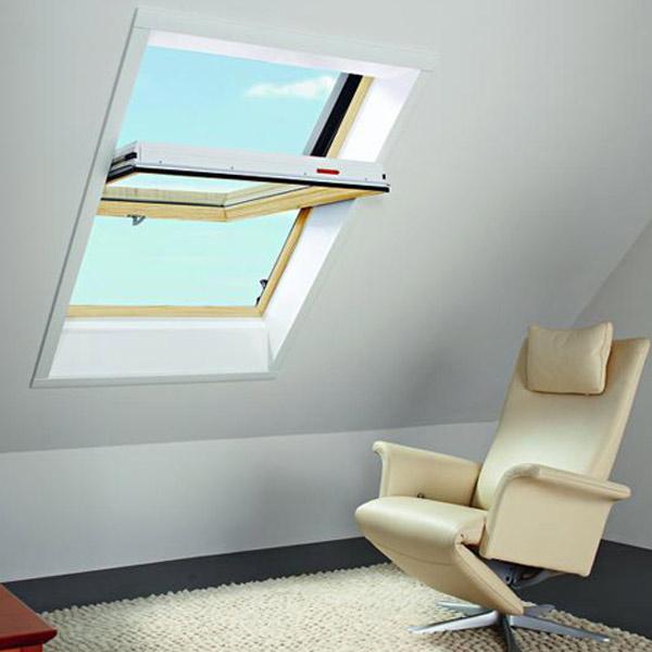 Roto - Wohndachfenster