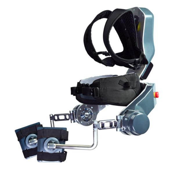 Detailansicht German Bionic CRAY X