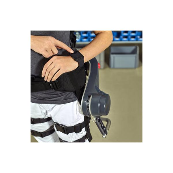 German Bionic CRAY X Steuerung per EMG-Armband