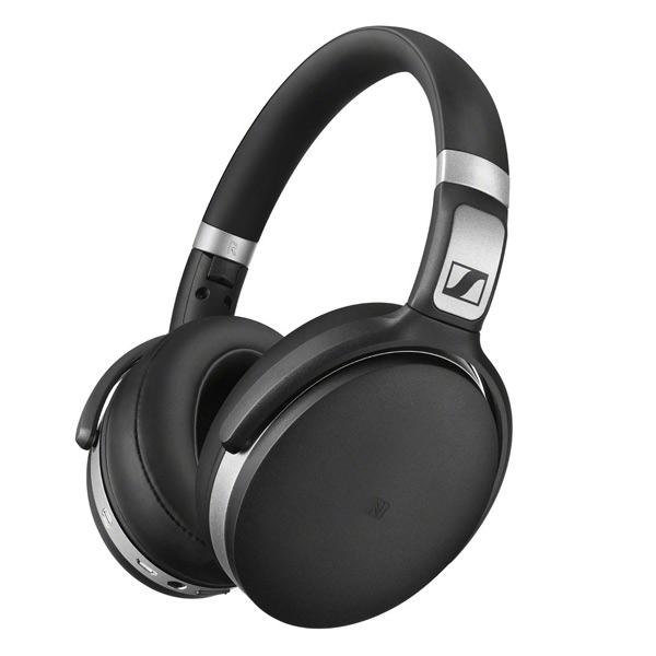 Noise-Cancelling Kopfhörer HD 450 BT