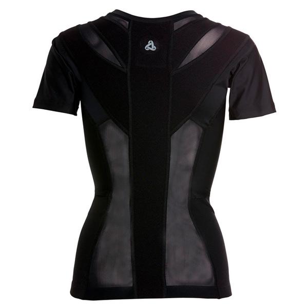 Women s Posture Shirt 2.0, Rückseite
