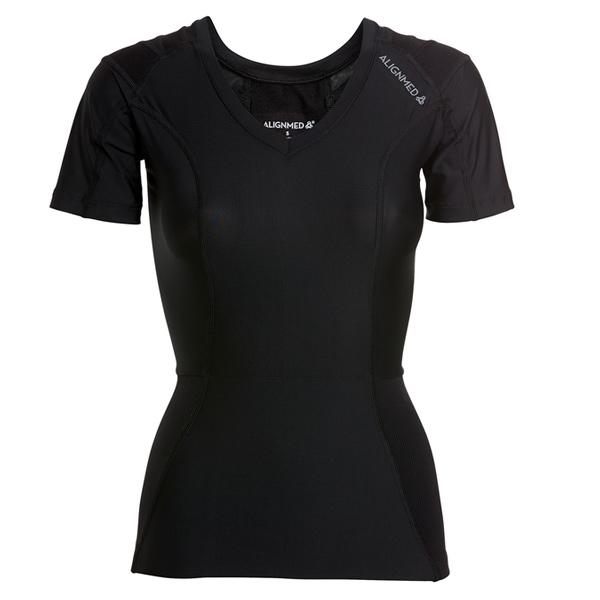 Women s Posture Shirt 2.0, Vorderseite