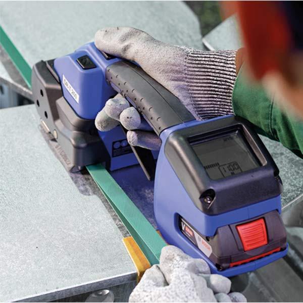 Akku-Umreifungsgerät OR T260
