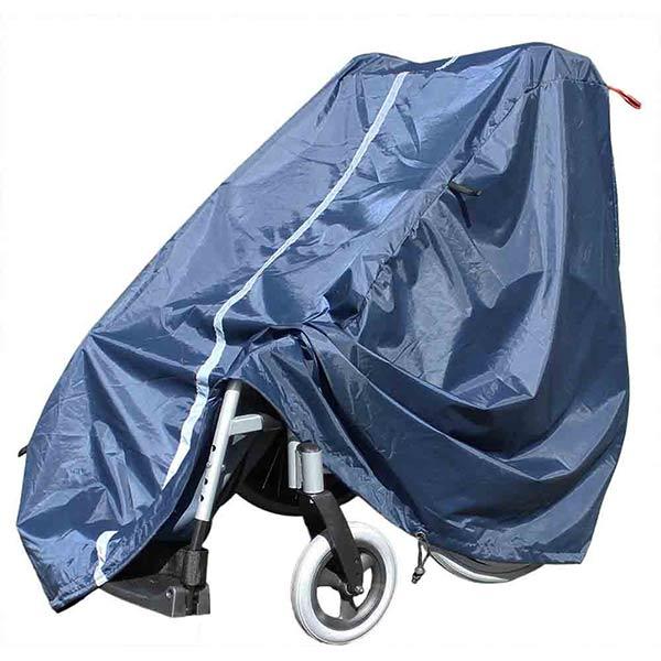 Rollstuhl Garage