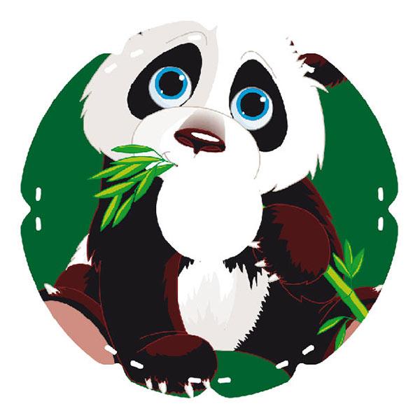24 0531 Bambusbär