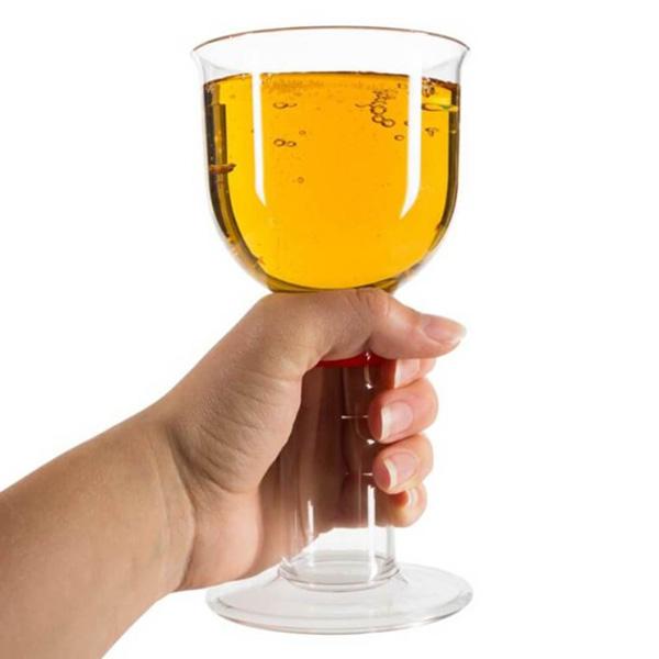 Trinkglas Etac Glas Tasty