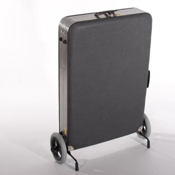 Koffermassagebank Clewa 55