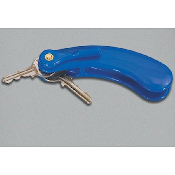 Schlüsseldrehhilfe für zwei Schlüssel