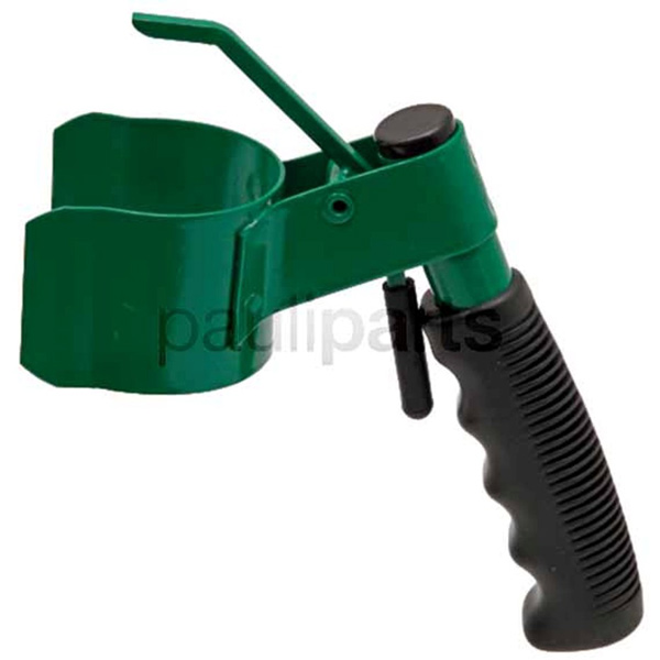 Handgriff, Halter, Sprühhilfe, Spraydosenhalter für Farbspraydosen, Spraydosen