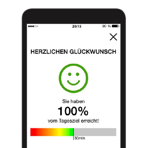 MEYRA iMove App