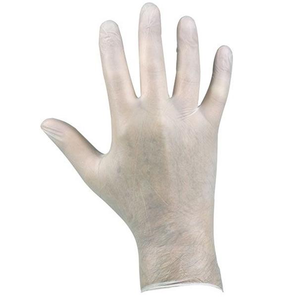Soft-Hand > Vinyl - puderfrei