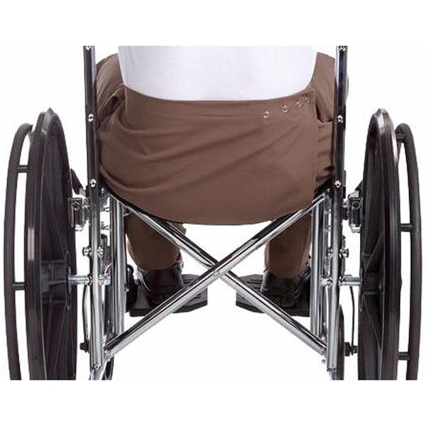 Heinz Gabardine Rollstuhl-Pflegehose