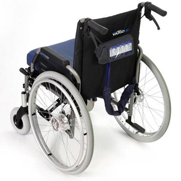 Smartmove - Wechseldruck - Rollstuhl - Sitzkissen
