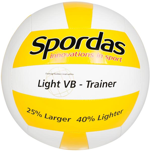 Vollyball light XL
