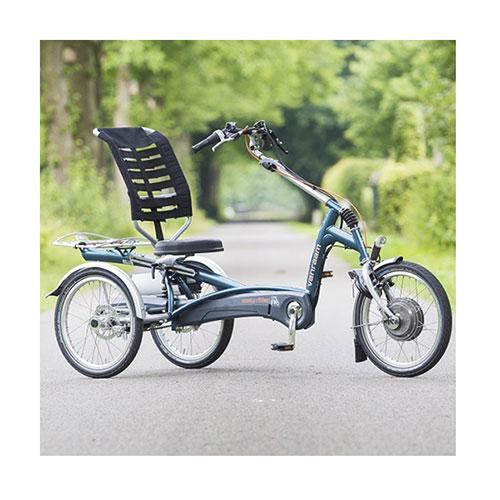 Easy Rider Sessel Dreirad