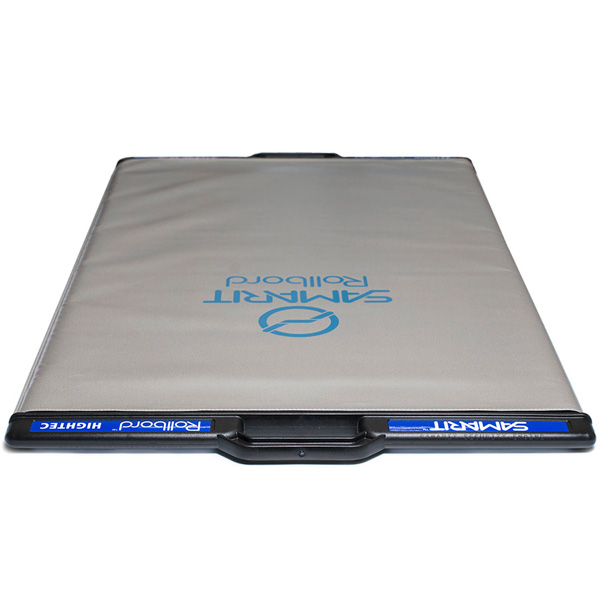 Hightec Rollbord - ICU-Bariatric