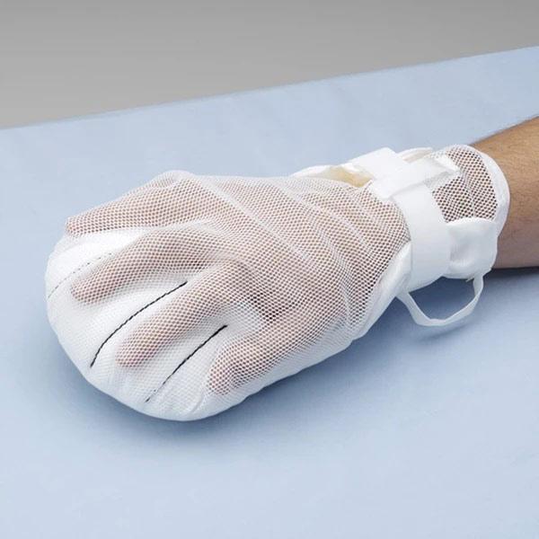 Posey Finger Control Handschuh mit Netz-Oberseite