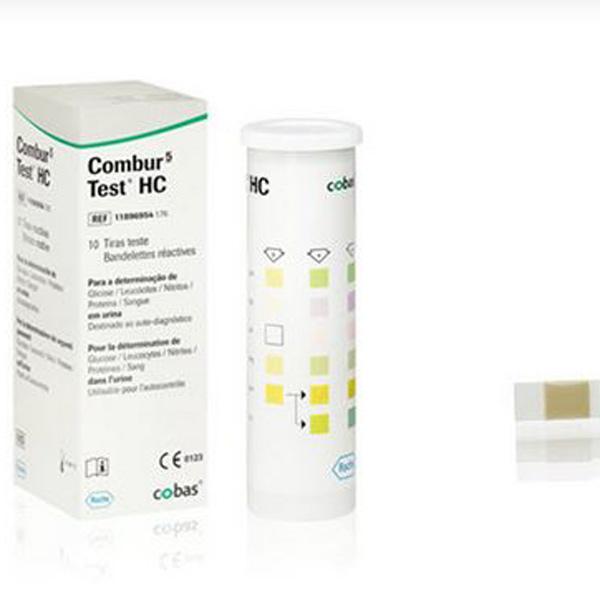 Combur 5 Test HC