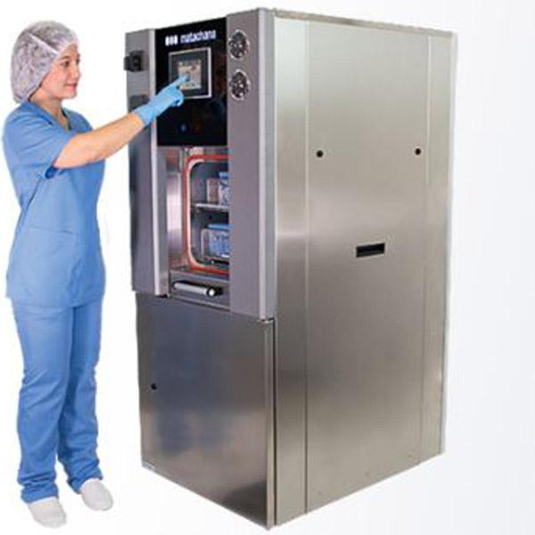Dampf-Sterilisator S100