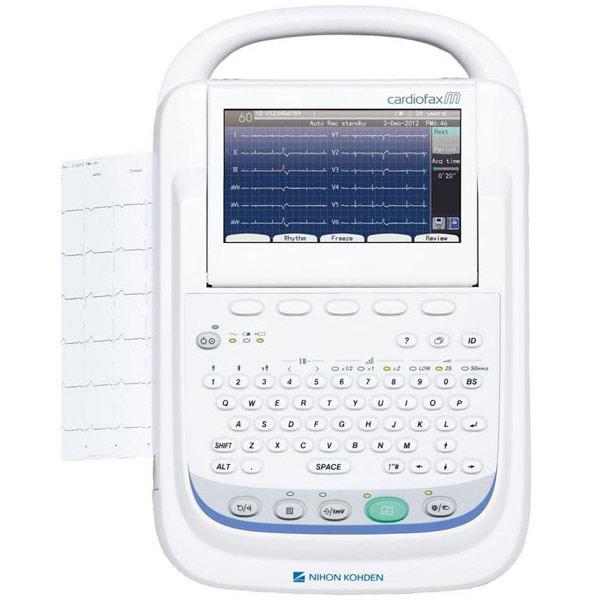 EKG-Gerät Cardiofax M