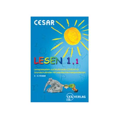 CESAR Lesen 1.1