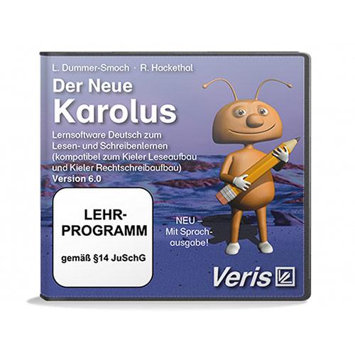 Der neue Karolus Packshot