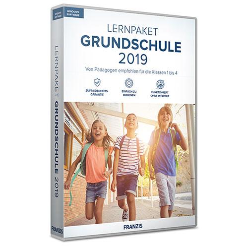 Lernpaket Grundschule 2019