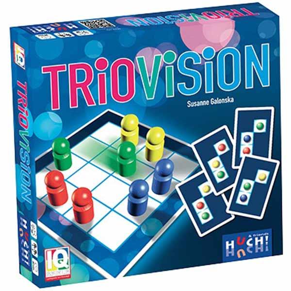 Triovision Verpackung
