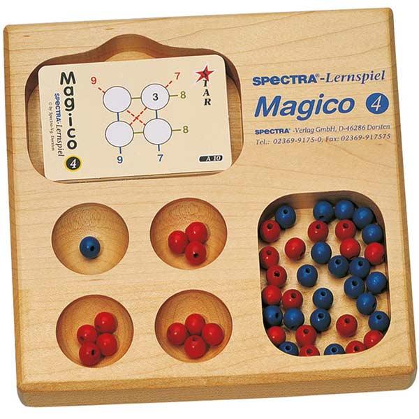 Magico 4
