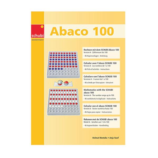 Rechnen mit dem SCHUBI Abaco 100 Modell A
