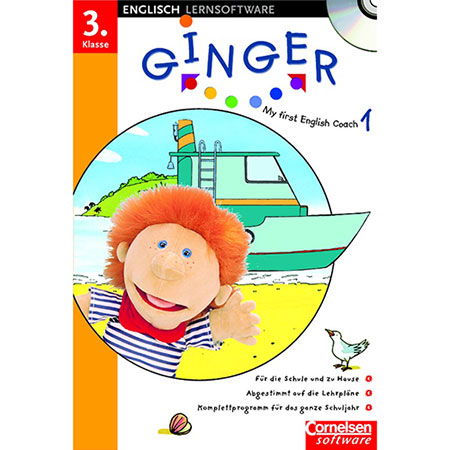 Ginger - My First English Coach 2