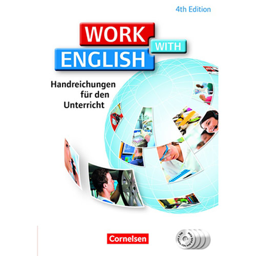 Work with English - 4th Edition