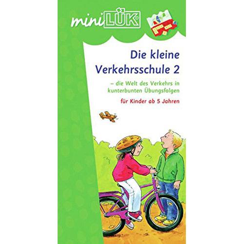 miniLÜK Die kleine Verkehrsschule 2