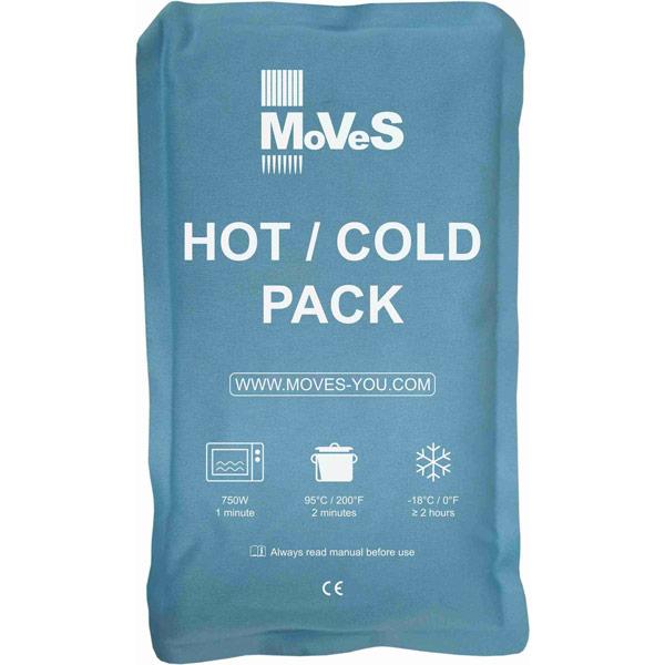MoVeS Softouch Kalt-/ Warmkompresse klein
