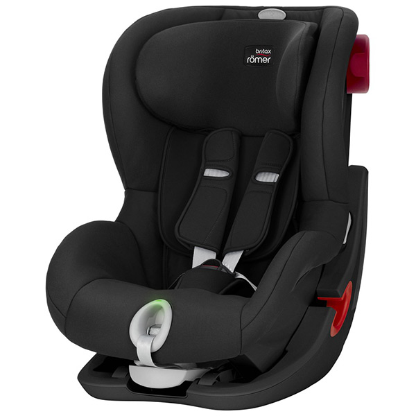 Auto-Kindersitz Römer King II LS